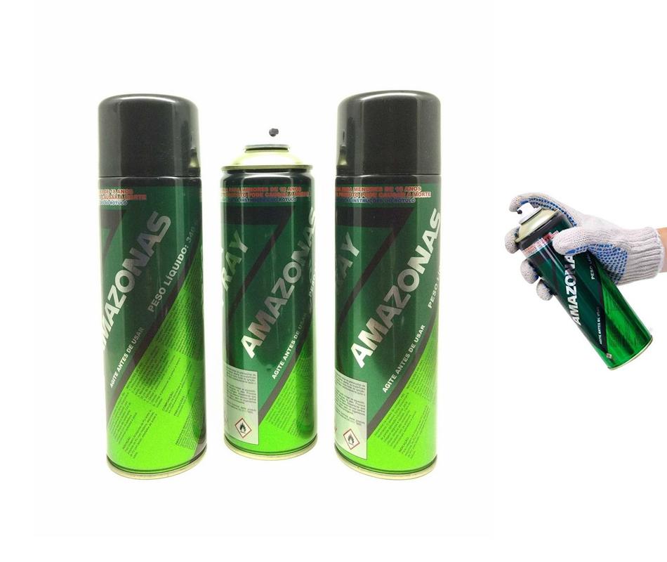 adhesivo spray