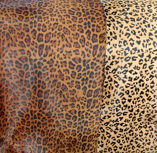 cuero animal print